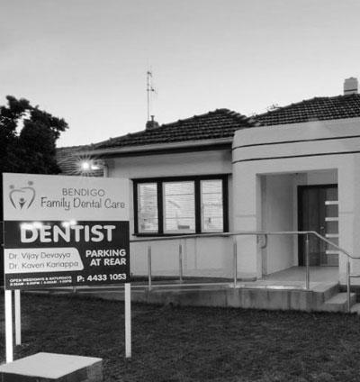 Clinic | Palm Square Dental Care