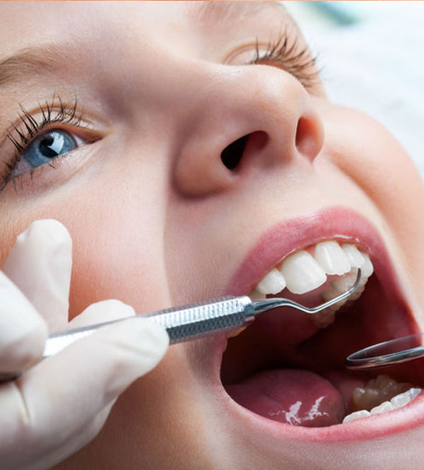 Child | Palm Square Dental Care