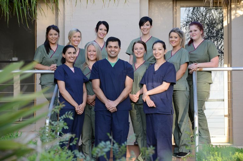 Our Team 2 | Palm Square Dental Care