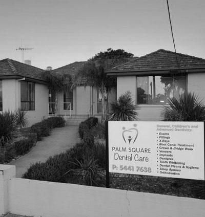 Clinic 3 | Palm Square Dental Care