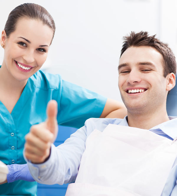 Patient 4 | Palm Square Dental Care