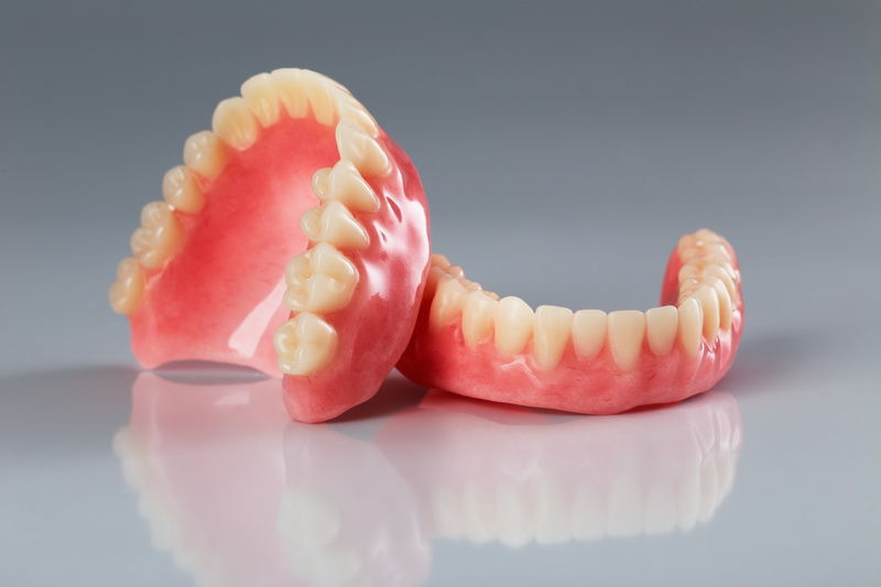 Dentures | Palm Square Dental Care