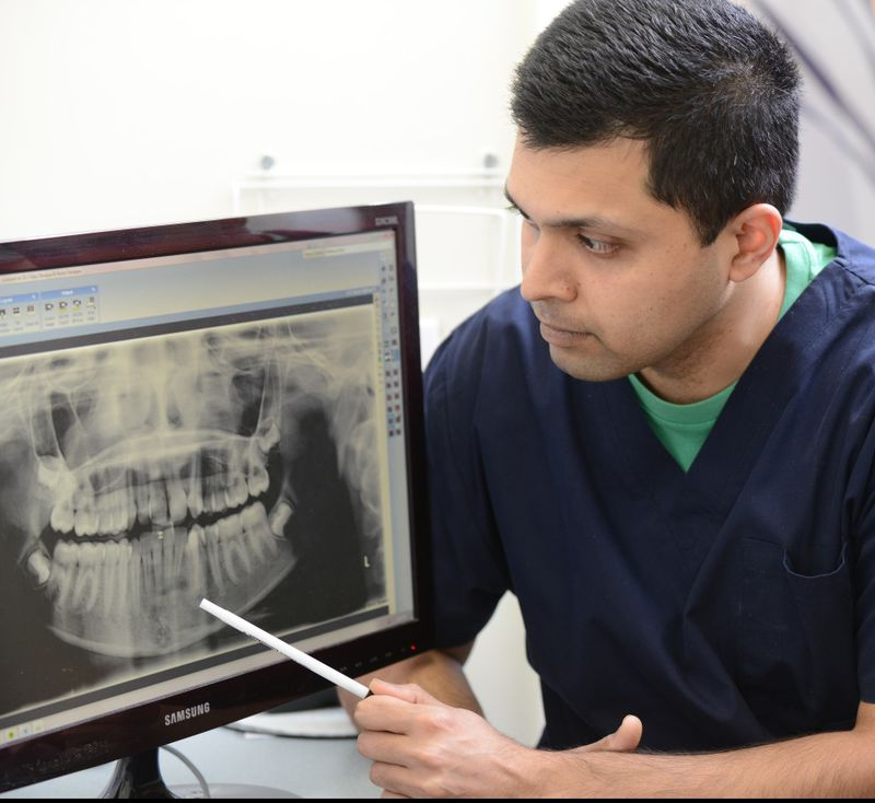 Xray 3 | Palm Square Dental Care