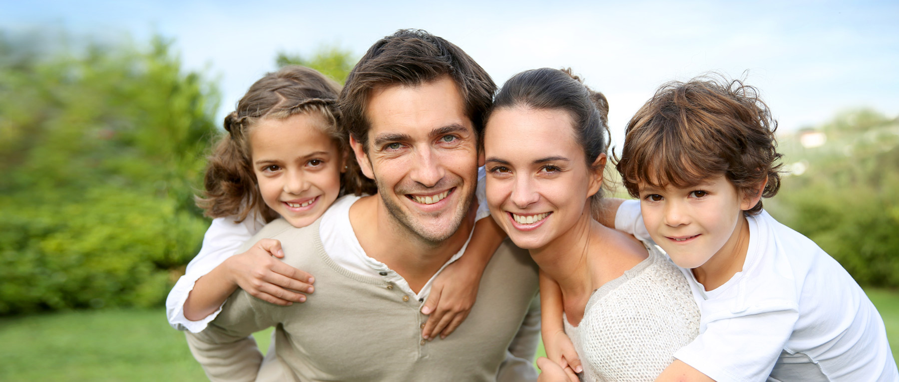 Family | Palm Square Dental Care