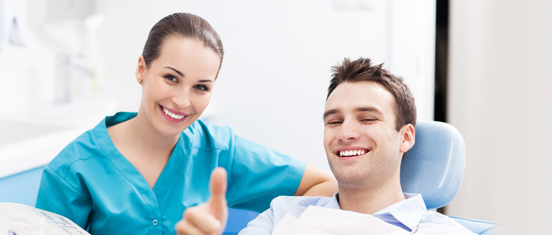 Smile | Palm Square Dental Care